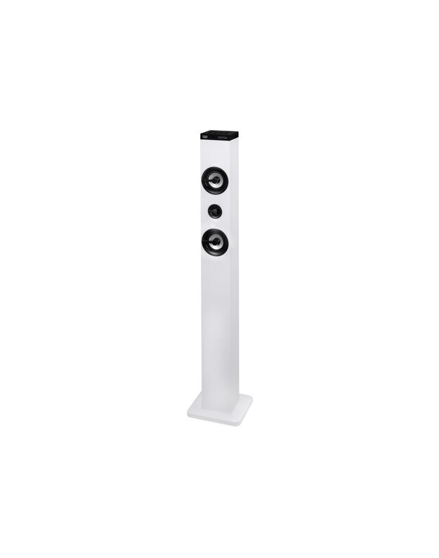 "Trevi XT 101 BT  WHITE ""TOWER"" audio sistema"